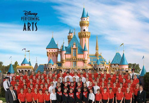 Disneyland 2009B